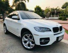 BMW X6  ปี 2012