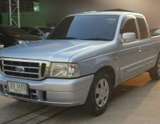 ford ranger ปี 04 2.5 XLT SUPER CAB