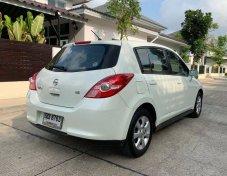2011 Nissan Tiida G sedan