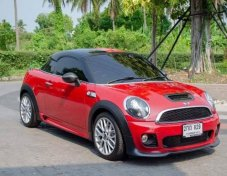 Minicoopersr58 1.6 at coupe ปี 2012