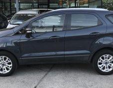 2016 Ford EcoSport Titanium suv