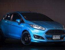 ขาย Ford Fiesta 1.0 EcoBoost Sport ปี 14 ตัวท็อปสุด