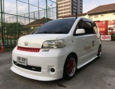 ขายรถ TOYOTA Porte ที่ กรุงเทพมหานคร