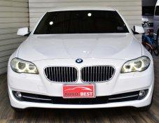 BMW 520d 2012 สภาพดี