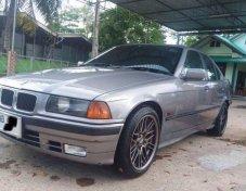 ขายรถ BMW 318i ที่ กรุงเทพมหานคร