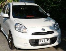 2011 Nissan MARCH EL