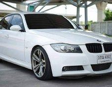 2009 BMW 318i Touring sedan