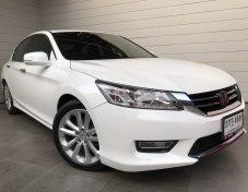 2014 Honda ACCORD 2.4 (ปี 13-17) TECH sedan AT