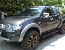 2012 Mitsubishi TRITON PLUS GLS VG Turbo pickup