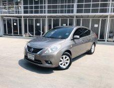 Nissan Almera 1.2 vl top 2012