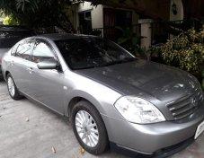 2004 Nissan Teana
