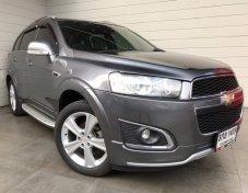 2014 Chevrolet Captiva 2.0 (ปี 11-16) LTZ SUV AT