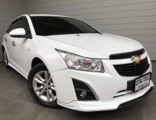 2014 Chevrolet Cruze 1.8