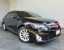 2015 Toyota Camry 2.5