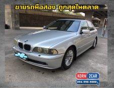 BMW 523iA  ปี 2002