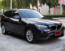 BMW X1 2.0 E84 (ปี 2014)