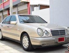 Mercedes-Benz E230 2.3 W210 (ปี 1996)
