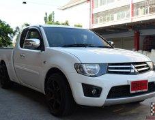 Mitsubishi Triton 2.5 MEGA CAB (ปี 2014)