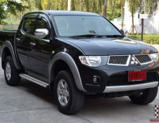 Mitsubishi Triton 2.4 DOUBLE CAB (ปี 2013) PLUS Pickup MT