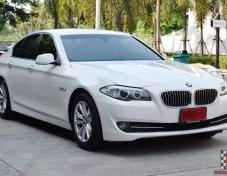 BMW 520d 2.0 F10 (ปี 2013) Sedan AT