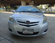 Toyota Vios 1.5 E AT ปี 2008