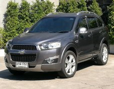 Chevrolet Captiva 2.0 LTZ AT ปี2013
