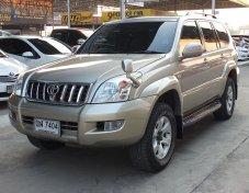 Toyota Landcruiser Prado TZ 2003 SUV
