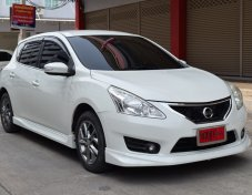 Nissan Pulsar 1.6 (ปี 2014) SV Hatchback AT