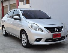 Nissan Almera 1.2 (ปี 2012) VL Sedan AT