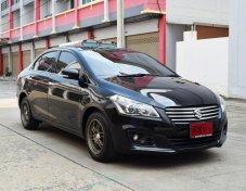 Suzuki Ciaz 1.2 (ปี 2016) GLX Sedan AT ราคา 379,000 บาท