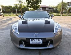 2011 Nissan FAIRLADY-Z coupe
