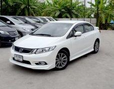 Honda Civic 1.8E Modulo ปี: 2014