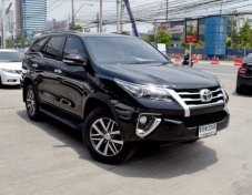Toyota  Fortuner 2.8V 4WD ปี: 2016