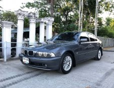 BMW 523ia Yr2002