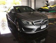 Benz CLA 250 AMG 2014