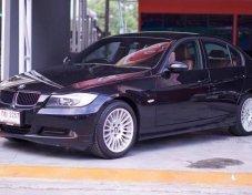 BMW 320 Yr2008