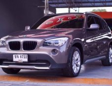 BMW X1 sDrive 1.8i HIGHLINE Yr2012
