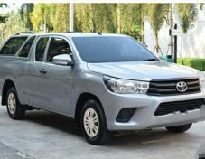 2015 Toyota Hilux Revo 2.4  E pickup