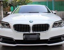 BMW 528i Luxury (F10) ปี 2014