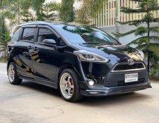 2016 Toyota Sienta V mpv