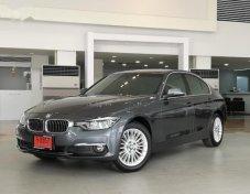 2019 BMW SERIES 3 รับประกันใช้ดี