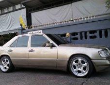 MERCEDES-BENZ 300E 1990 สภาพดี