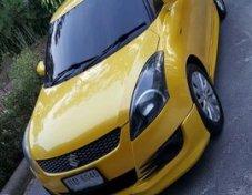 ขายรถ SUZUKI Swift ที่ นครศรีธรรมราช