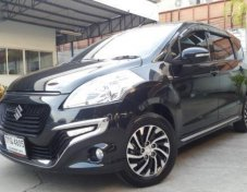 รถดีรีบซื้อ SUZUKI Ertiga