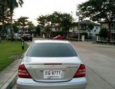 ขายรถ MERCEDES-BENZ 180 ที่ กรุงเทพมหานคร