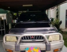 ขายรถ MITSUBISHI L200-STRADA ที่ กรุงเทพมหานคร