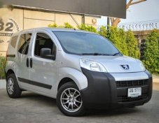 2010 PEUGEOT BIPPER รับประกันใช้ดี