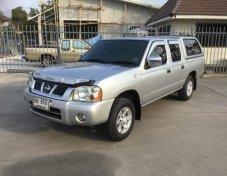 ขายรถ NISSAN Frontier ZDi 2004 รถสวยราคาดี