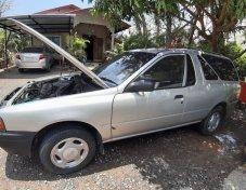 ขายรถ NISSAN NV ที่ สระบุรี