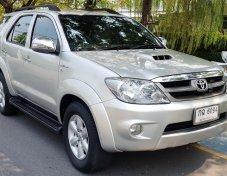 Toyota Fortuner  ปี2006